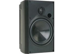 Proficient Audio AW650 150 W RMS Indoor/Outdoor Speaker - 2-way - 2 Pack - Black