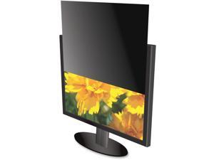 "Blackout Privacy Filter 20"" Wide Monitor 16.9 Black"