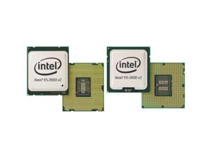 Fujitsu Ivy Bridge 2.1 GHz LGA 2011 80W E5-2620 v2 Server Processor