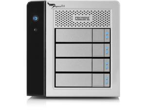 Apple H5185VC/A DAS Array - 4 x HDD Supported - 4 x HDD Installed - 8 TB Installed HDD Capacity