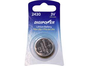 DigiPower SB2430 Lithium Battery