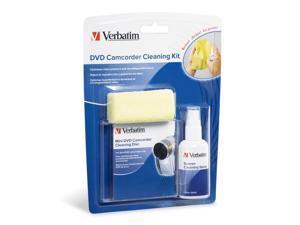 Verbatim DVD Camcorder Cleaning Kit