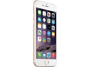 Apple iPhone 6 Plus Smartphone - 16 GB Built-in Memory - Wireless LAN - 4G - Bar - Gold