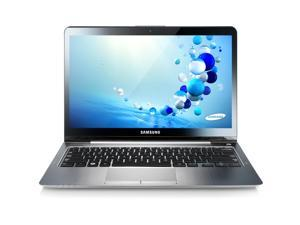 "Samsung 5 NP540U3C-A01UB 13.3"" Touchscreen LED (SuperBright) Ultrabook - Intel Core i5 i5-3317U Dual-core (2 Core) 1.70 GHz - Silver"