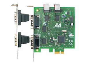 Lava Computer QUATTRO-PCIE 4-port PCI Express Serial Adapter