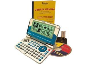 Ectaco Partner EER430T Electronic Dictionary