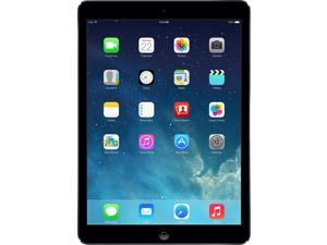 """Apple iPad Air MD785LL/A Apple A7 1GB Memory 16GB None 9.7"""" Touchscreen Tablet WiFi Only iOS 7"""