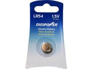 DigiPower SBLR54 Alkaline Battery
