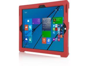 Incipio Feather Carrying Case for Tablet - Red