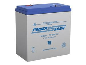 Power-Sonic PS-6360 General Purpose Battery