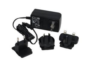 CradlePoint International Wall Power Adapter (12V) For Routers, Adapters & Bridges