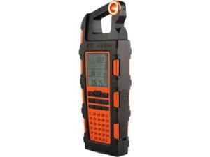 eton Solar-Charger (Orange) with All-Terrain Guidance Functions NSP200WXOR
