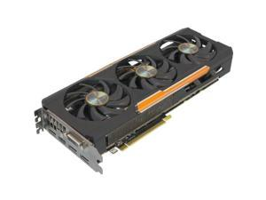 Sapphire Tri-X Radeon R9 390X Graphic Card - 1.06 GHz Core - 8 GB GDDR5 - PCI Express 3.0 - Dual Slot Space Required