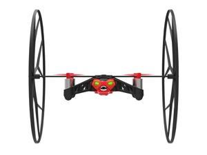Parrot PF723002 Rolling Spider Red