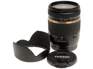 Tamron B008S - 18 mm to 270 mm - f/3.5 - 6.3 - Zoom Lens for Sony Alpha