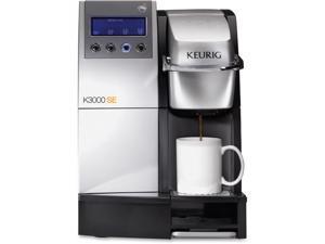 Keurig K3000SE Plumbed Commercial Brewing System