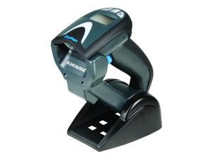 Datalogic Gryphon GM4401-BK-910 GM4400 2D Scanner, 910 MHz, Black