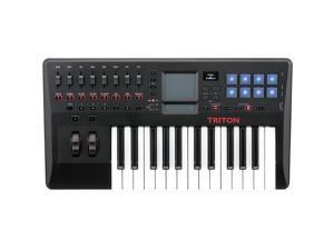 Korg TRITON taktile USB Controller Keyboard / Synthesizer