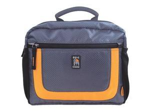 Ape Case Carrying Case (Backpack) for Camera, Lens - Blue, Orange