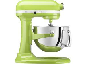 KitchenAid KP26M1XGA 6-Quarts Professional 600 Series Stand Mixer Green Apple