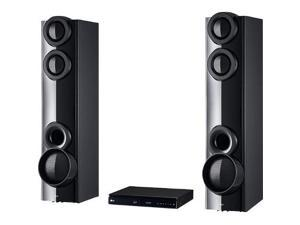 LG Electronics LHB675 3D-Capable 1000W 4.2ch Blu-ray Disc Home Theater System