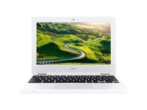 "Acer CB3-131-C3KD 11.6"" LED (ComfyView, In-plane Switching (IPS) Technology) Chromebook - Intel Celeron N2840 Dual-core (2 Core) 2.16 GHz"