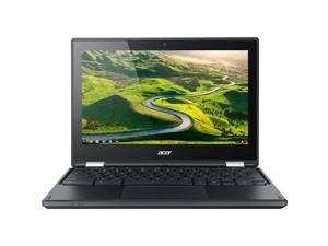 "Acer CB5-132T-C8ZW 11.6"" Touchscreen LED (In-plane Switching (IPS) Technology) Chromebook - Intel Celeron N3060 Dual-core (2 Core) 1.60 GHz"