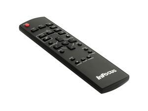 InFocus Remote Control for Mondopad, BigTouch or JTouch