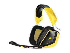 Corsair VOID Wireless Dolby 7.1 RGB Gaming Headset - Special Edition Yellowjacket