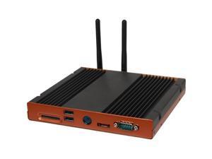 AOPEN 91.DED00.A1C0 De3250S-24Ae Fan Less De3250-S N2840 4Gb Memory 32Gb Ssd Windows 7 Fan Less Bare