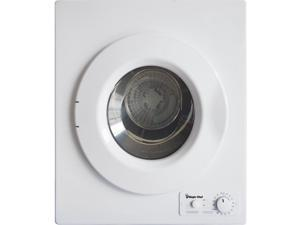 Magic Chef MCSCDRY1S Electric Dryer