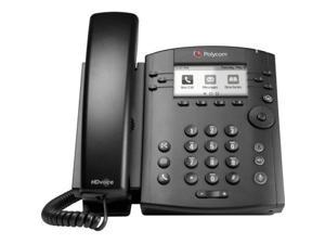 VVX 311 6-Line IP Phone Gigabit PoE