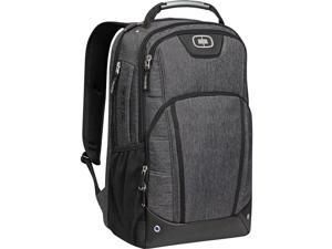 """Ogio Axle Carrying Case (Backpack) for 17"""" Notebook - Dark Static"""