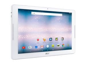 "Acer 10.1"" B3-A30-K5PJ MTK MT8163 (1.30 GHz) 1 GB Memory 16 GB Flash Storage Android 6.0 (Marshmallow) Tablet"