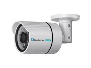 EverFocus ECZ930F 2.2 Megapixel Surveillance Camera - Color