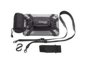 "OtterBox Utility Carrying Case for 8"" Tablet - Black"
