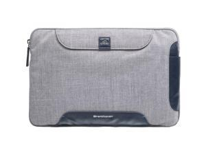 Brenthaven Collins 1972 Carrying Case (Sleeve) for Tablet - Cloud