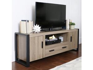 driftwood urban blend TV stand