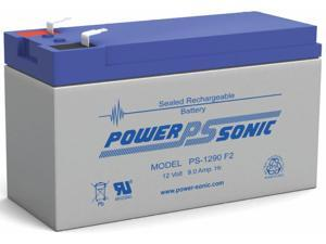 CyberPower RB1290- PS-1290 UPS Replacement Deep Cycle Battery Cartridge