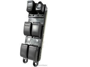 Nissan Sentra Master Power Window Switch 2004-2006 OEM