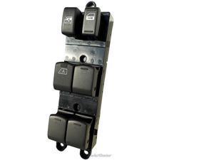 Nissan Pathfinder Master Power Window Switch 2005-2008 OEM