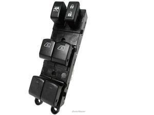 Nissan Pathfinder Master Power Window Switch 2007-2012 OEM 1