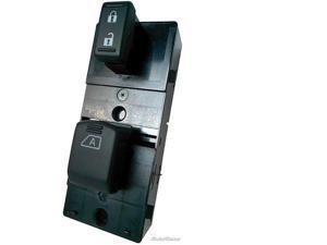Nissan Altima Front Passenger Power Window Switch 2003-2012 OEM