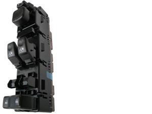 Chevrolet Malibu Master Power Window Switch 2008-2012 OEM
