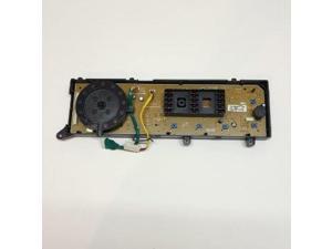 DC92-00737C  :  Dryer Control Board