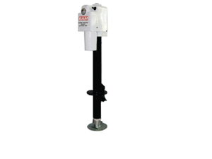 Ram 3500 Electric A-Frame Drop Leg Jack