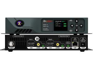 ZeeVee ZVPro820 HDMI HD Video Distribution over Coax (Dual Channel)