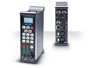 AJA Ki Pro Mini Compact Field Recorder (ProRes 422 /Avid DNxHD 220x/SD/HD SDI)