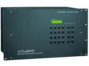 Atlona 8x16 RGBHV Matrix Switch AT-RGB0816