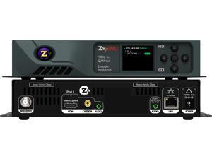 ZeeVee ZVPro810 HDMI HD Video Distribution over Coax (Single Channel)